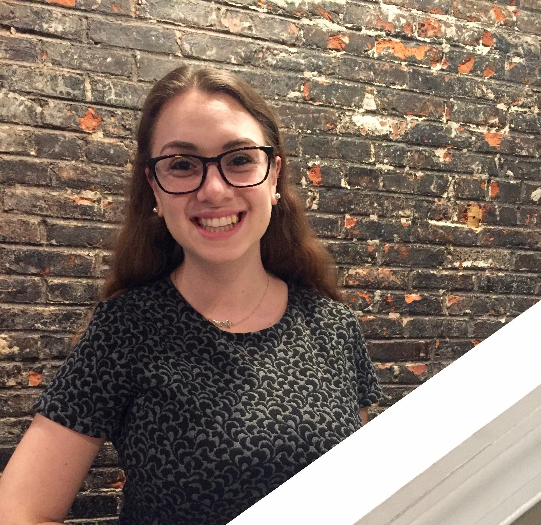 Alison Ederer, ACE v'Shalem