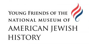 Young Friends of the National Museum of American Jewish History logo