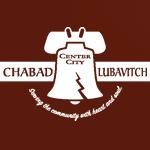 Chabad of Center City logo