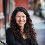 Ariella Werden-Greenfield, The Feinstein Center for American Jewish History
