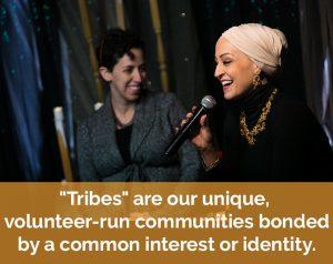 TribesIntro