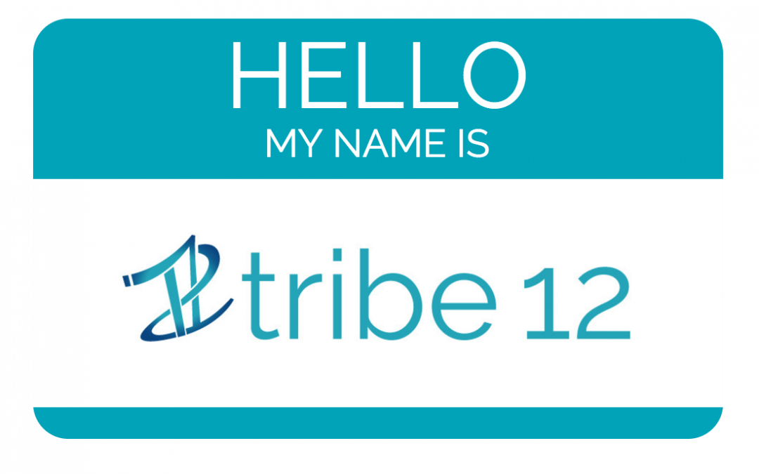 """What's in a name? A whole lot when the name is """"Tribe 12"""""""