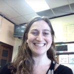 Sara Landman, Uniting Through Literacy