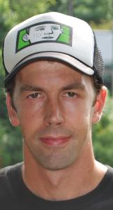 AJ Kohn headshot
