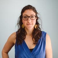 Amy Zitelman headshot