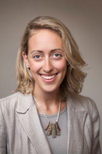Carly Zimmerman headshot