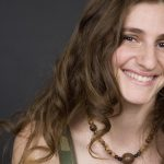 Chana Rothman, Ecotroubador Summer Tour