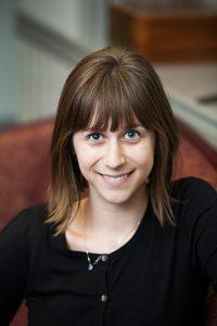 Elana Baurer headshot