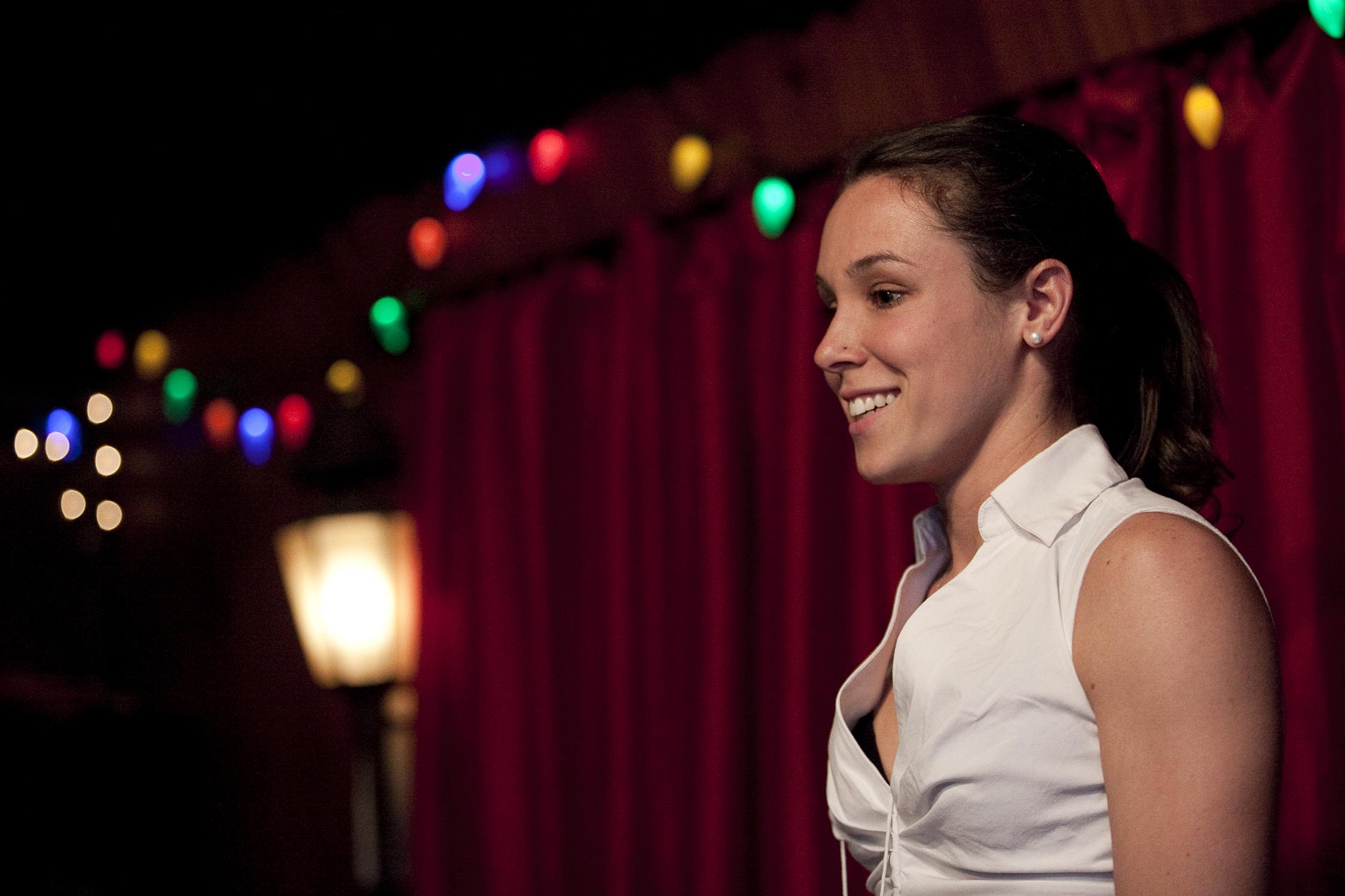Emily Donati, Philly Likes Fitness