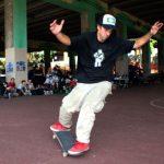 AJ Kohn, The Skateboard Academy of Philadelphia