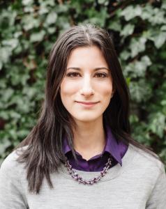 Jess Edelstein headshot