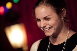Lora Rosenblum smiling