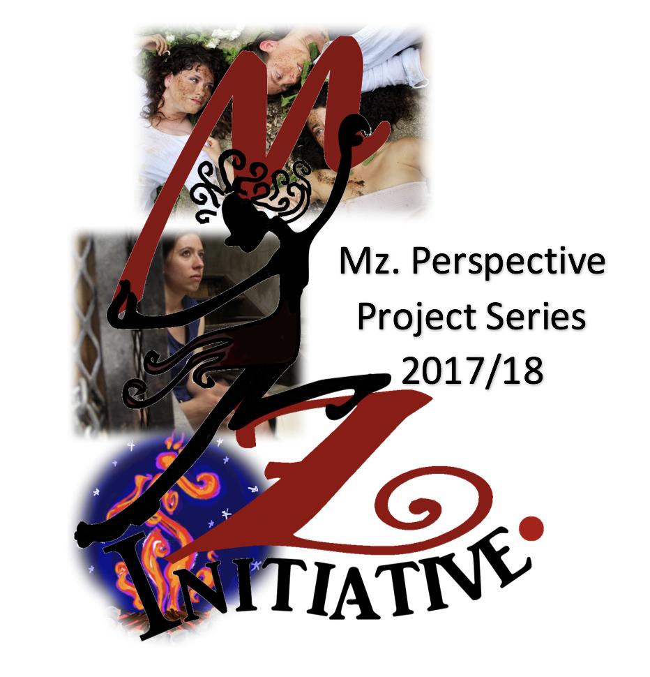 Mz. P Series Image