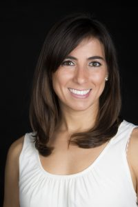 Rachel Channah Zeldin headshot
