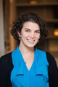 Rachel Sakofs headshot