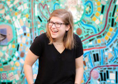 Rachel Abramowitz, Engagement Associate