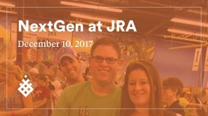 Nextgen at jra