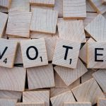 VOTE THIS TUESDAY! Plus 6 More Ways to Get Your Civic Engagement on This Fall