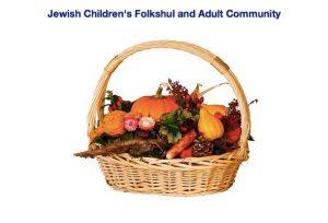 Jewish childern's folkshul and adult community