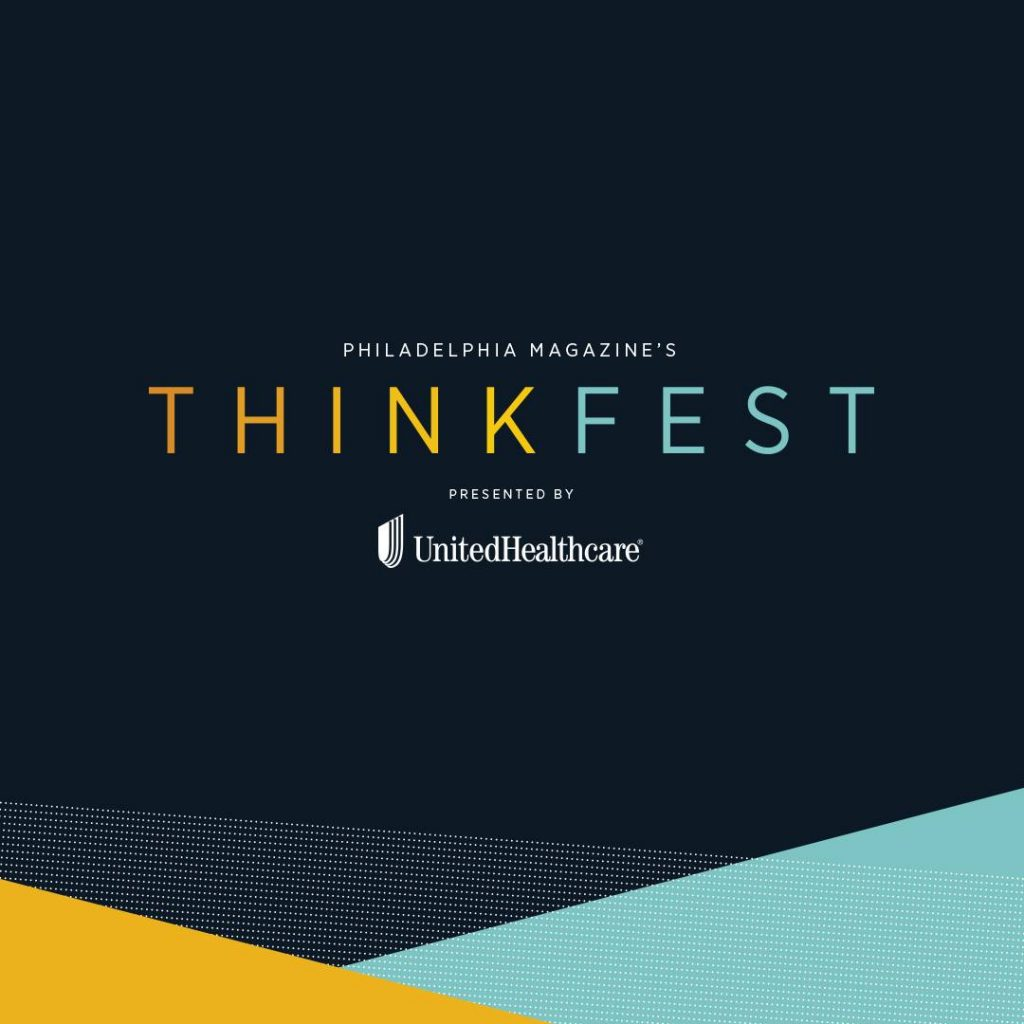 Philly Mag Think Fest