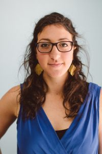 Amy Zitelman Soom Foods Headshot