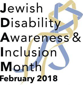 Jewish disability awareness & inclusion