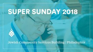 Super sunday 2018
