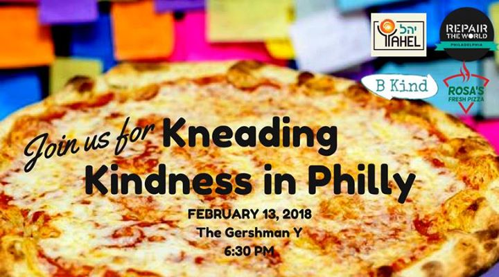 Kindness in philly