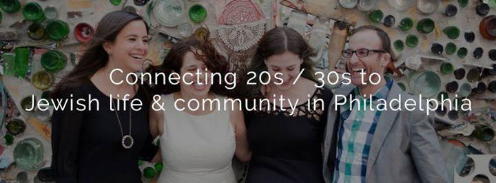 Jewish life & community