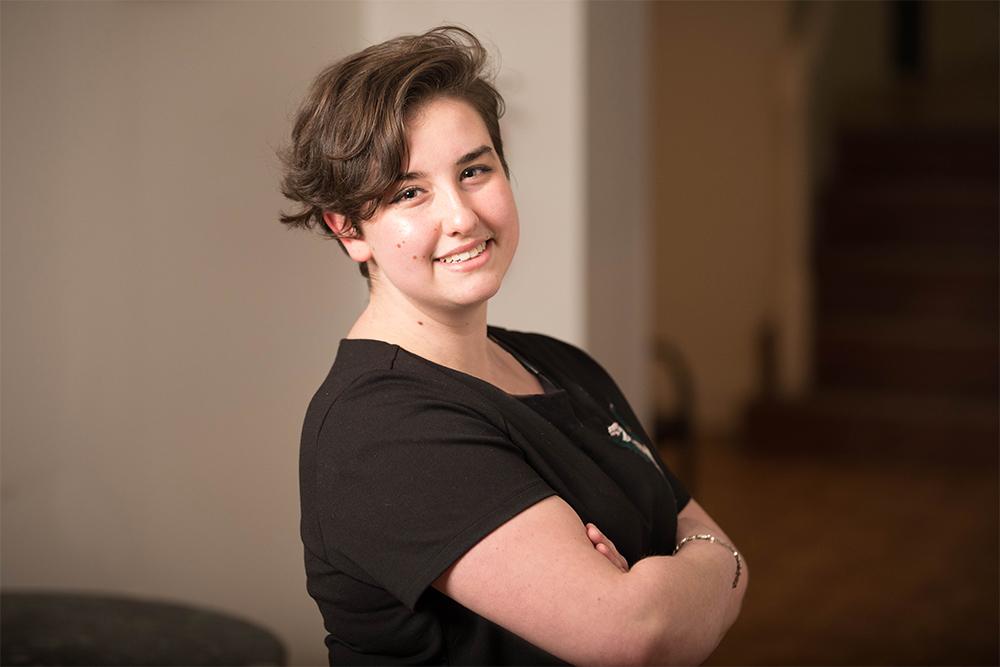 Davinica Nemtzow, Creating United Empowerment (CUE)