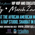 Bible Raps Hip Hop and Educator Retreat