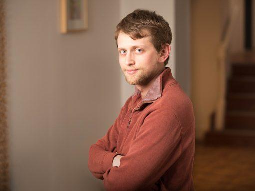 Josh Silverbauer