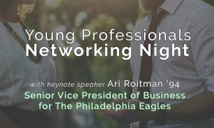 YoungProfessionalsNetworking