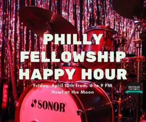 Philly fellowship happy hour