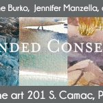 """""""Unintended Consequences"""" at Brooke Lanier Fine Art"""