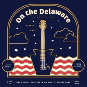on the delaware