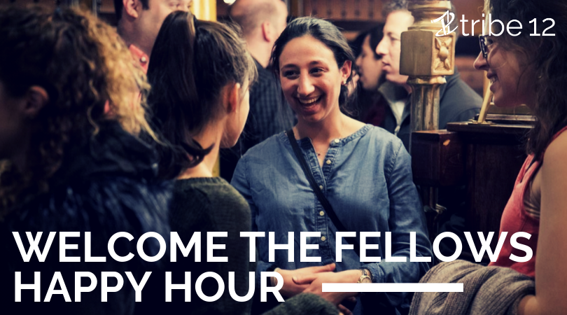 Welcome the Fellows Happy Hour
