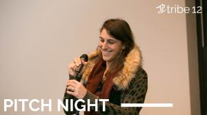Tribe 12 Fellowship Pitch Night 2019