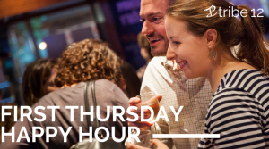 First Thursday Happy Hour (1)
