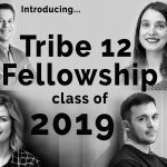 Welcome to the Fellowship Class of 2019