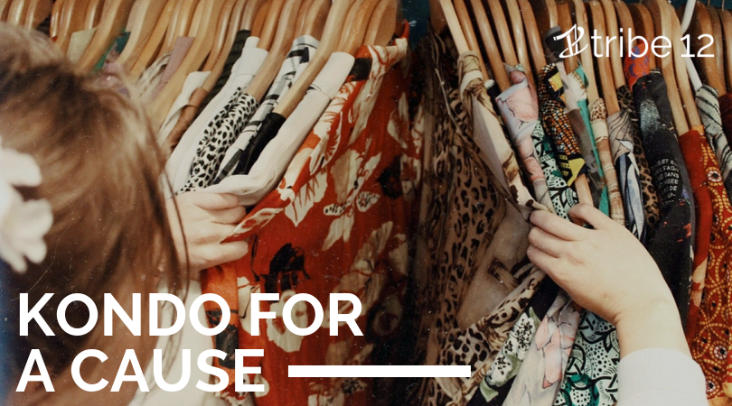 Kondo For a Cause