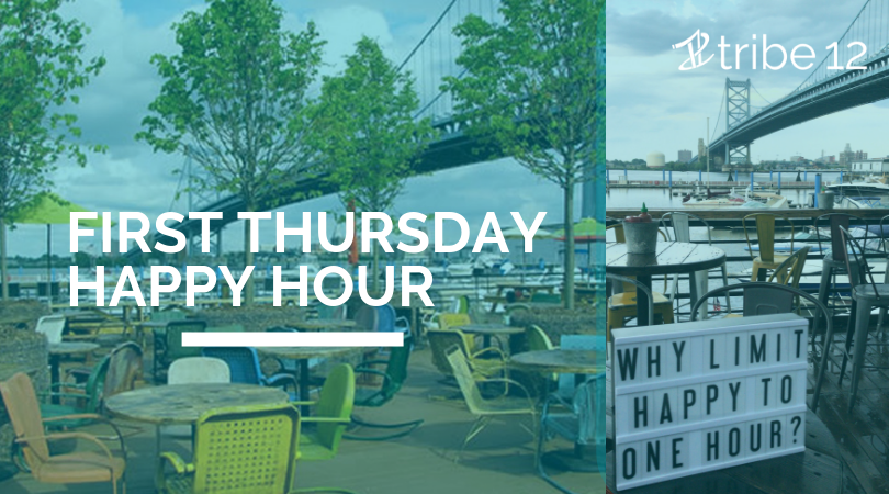 Morgan's Pier First Thursday Happy Hour