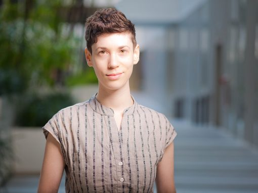 Rachel LeWitt