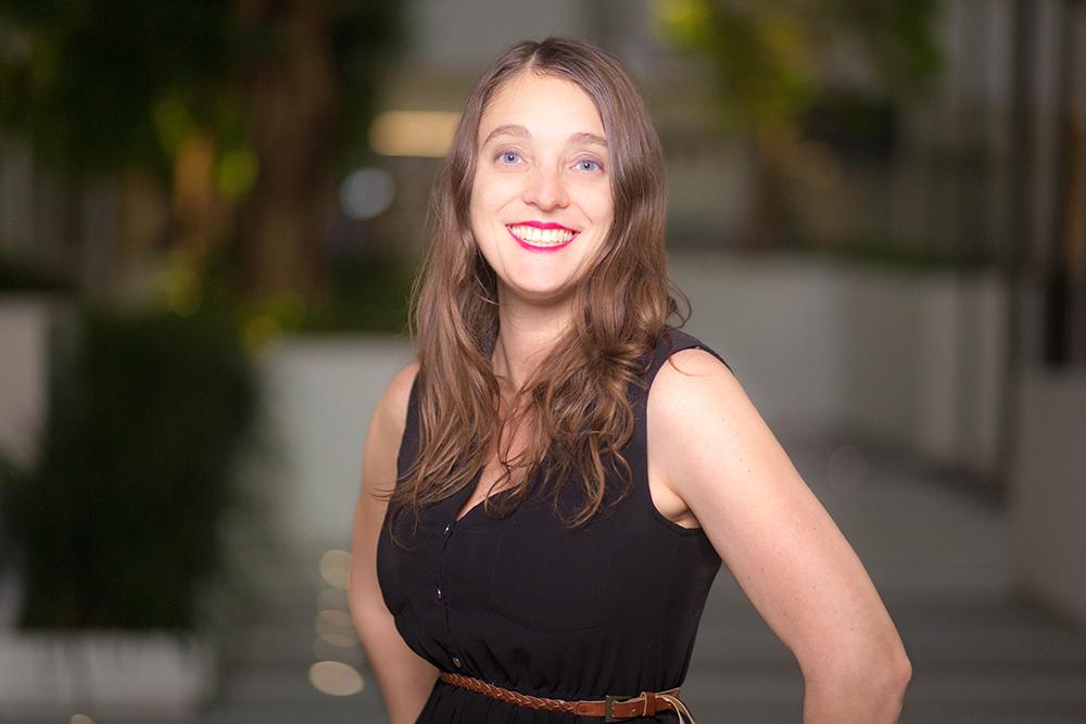 Corinne Goldenberg, PhillyGirl Real Estate