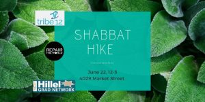 Shabbat Hike