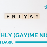 September (Gay)me Night: Cranium Dark