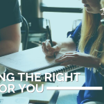 Do What You Do: Finding the Right Job
