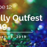 Tribe 12 LGBTQIA+ at Philly Outfest 2019