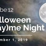 Halloween (Gay)me Night: Werewolf