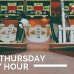 First Thursday Happy Hour: High Rollers